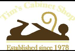 Tim's Cabinet